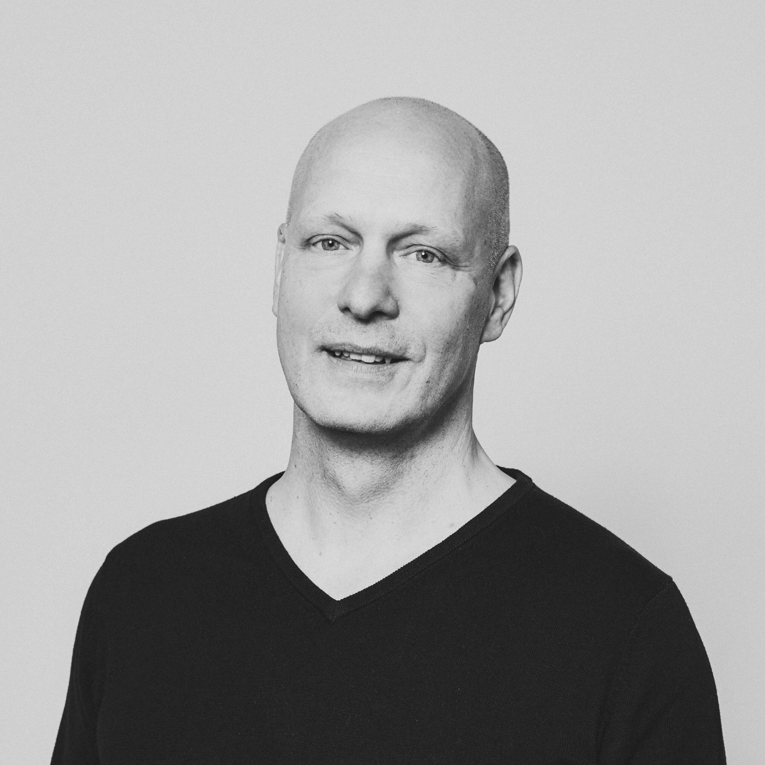 Jan Schlüter Makesomenoise